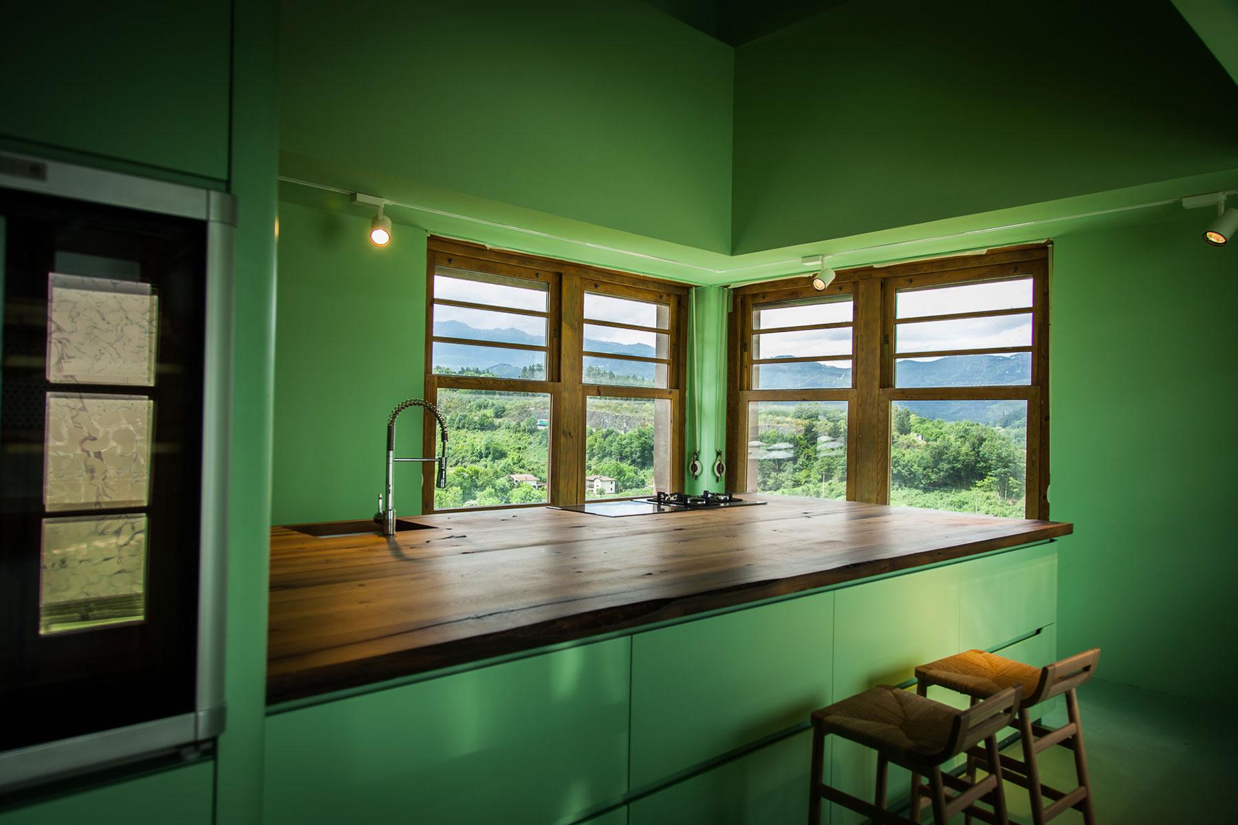 The-Green-kitchen