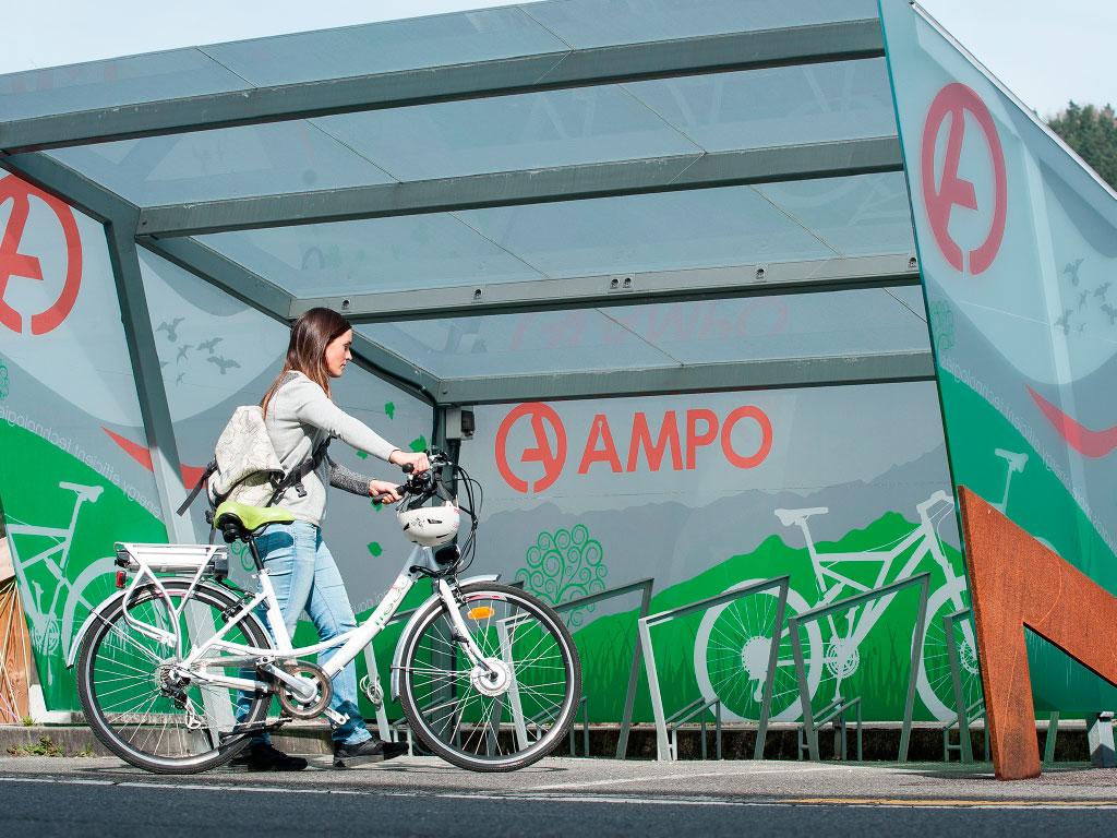 green-ampo