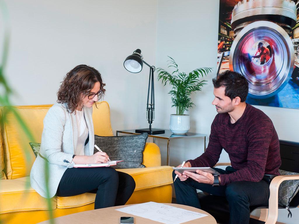 meeting-at-creativity-house